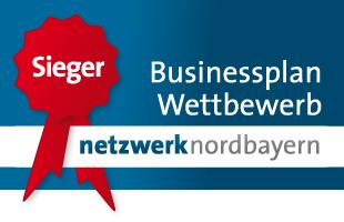 Businessplan Wettbewerb Netzwerk Nordbayern