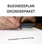 Businessplan professionell durch Gründungsberater schreiben lassen - Gründerpaket