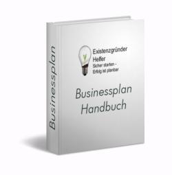 Businessplan-Handbuch Existenzgruender-Helfer