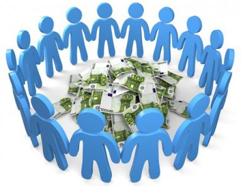 Crowdfunding – Finanzierungsalternative für Existenzgründer
