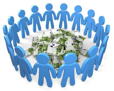 Crowdfunding-Existenzgruender