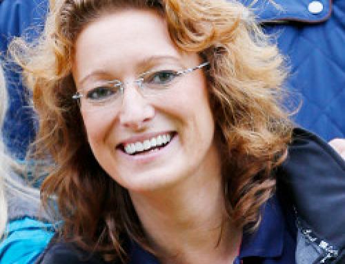 Gründerstory von Daniela Krüger