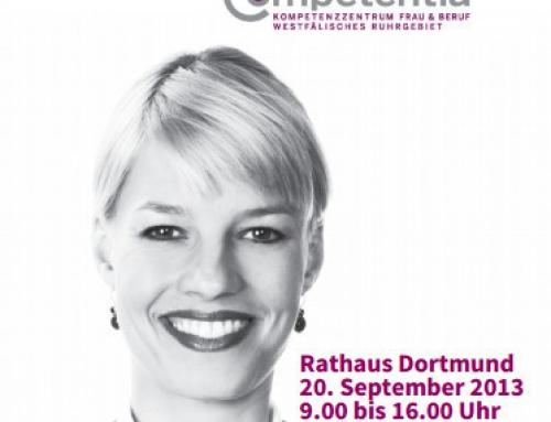 Unternehmerinnenmesse – DieBoss 2013