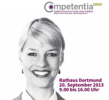 DieBoss 2013 - Unternehmerinnenmesse