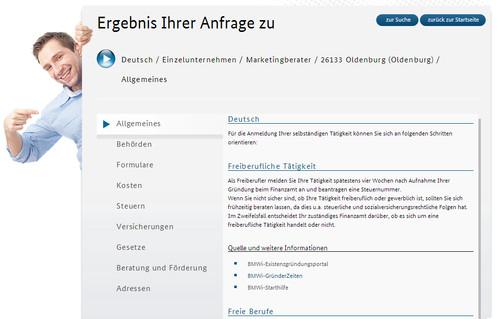 Ergebnis-Behördenwegweiser-BMWi
