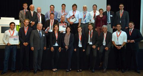 Big Data Startup gewinnt in der Phase 2 des Münchener Businessplan Wettbewerbs