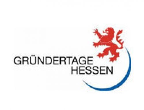 Hessischer Gründerpreis 2013