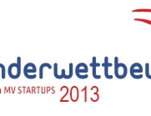 MV Startups Gründerwettbewerb 2013 – Interview mit Falk Mahlendorf