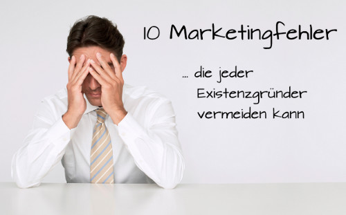 Marketingfehler