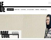 RobeCode - Ute Binder