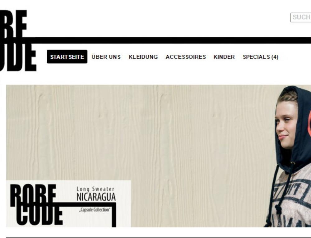RobeCode – Ute Binder und ihr Unternehmen