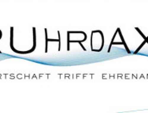 Der RUHRDAX Bochum – Eine Plattform auch für Existenzgründer/innen