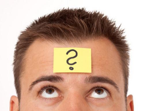Bin ich eine Gründerpersönlichkeit – Fragen zum Selbsttest