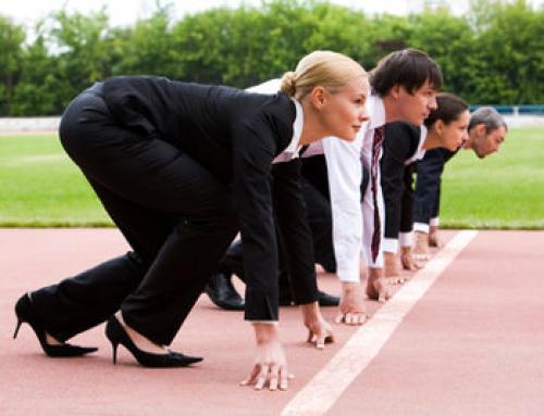 Konkurrenz oder Mitbewerber – unterschiedliche Denkmuster als Grundlage